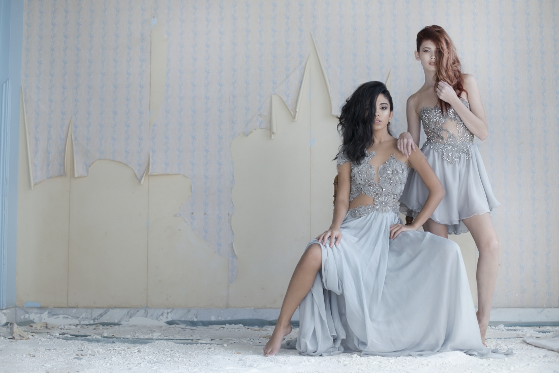 Norine Farah X Salem Alta Moda