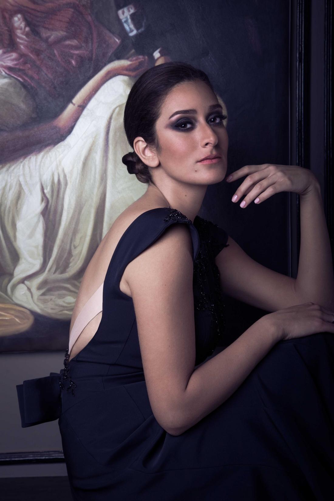 Amina Khalil @Villa Baboushka