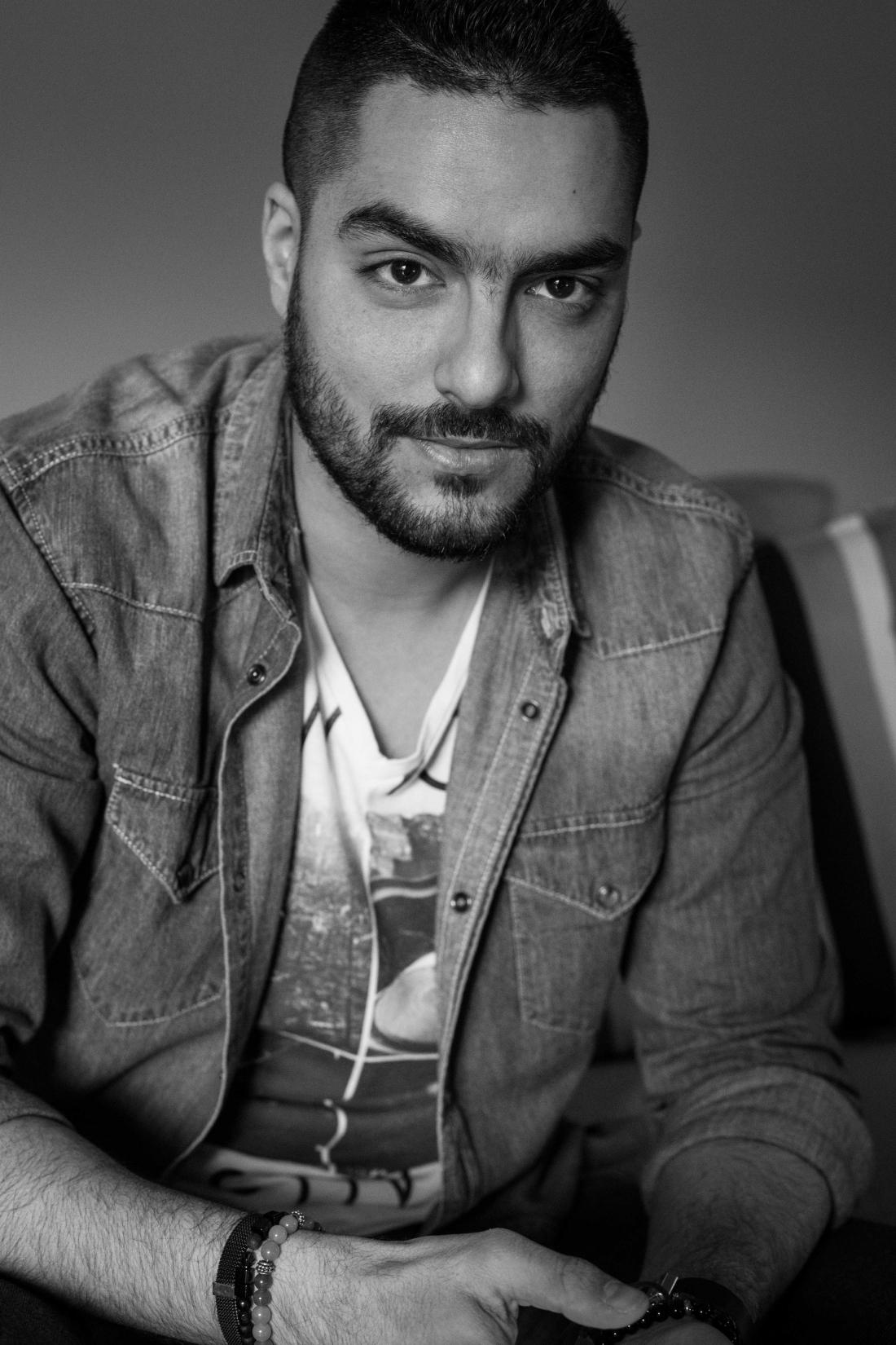 Hassan Elshafie